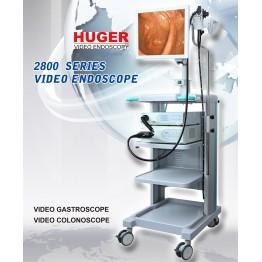 Осветитель эндоскопический Huger 2800 HUGER Эндоскопия ForaMed