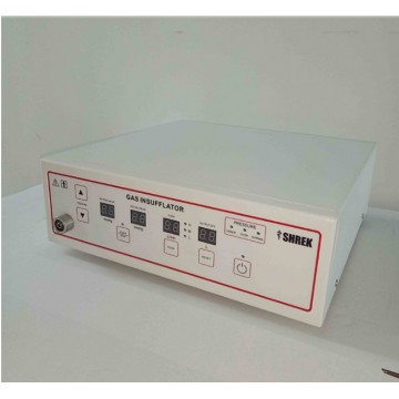 Эндоскопический газовый CO2-инсуффлятор SHREK SY-Q300 - Газовые инсуфляторы