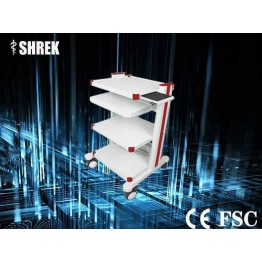 Эндоскопическая стойка SHREK SY-T3
