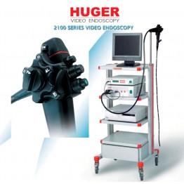 Видеопроцессор Huger VEP-2100 HUGER Эндоскопия | Эндохирургия ForaMed