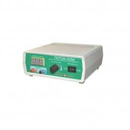 Аппарат для гальванизации и электрофореза ПОТОК-01М Завет Физиотерапия ForaMed