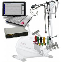 Автоматизированый диагностический комплекс Кардио +