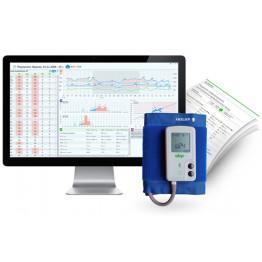 Профессиональная система суточного мониторирования АД ABPpro ™