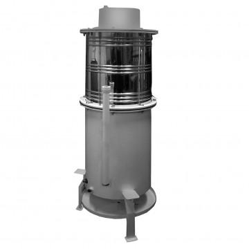 Аквадистиллятор электрический ДЭ-90М Завет Лабораторная диагностика ForaMed