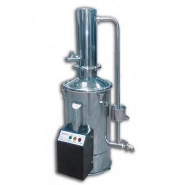 Аквадистиллятор электрический MICROmed DE-10 MICROmed Лабораторная диагностика ForaMed