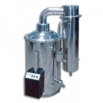 Аквадистиллятор электрический MICROmed DE-20 MICROmed Лабораторная диагностика ForaMed