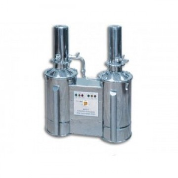 Бидистиллятор электрический MICROmed DE-10С MICROmed Лабораторная диагностика ForaMed