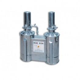 Бидистиллятор электрический MICROmed DE-5С MICROmed Лабораторная диагностика ForaMed