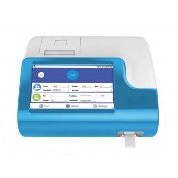 Количественный иммунофлуоресцентный экспресс-анализатор Getein1100