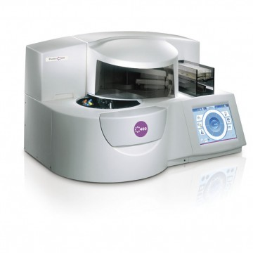 Автоматический биохимический анализатор Horiba ABX Pentra 400/ ABX Pentra С400 HORIBA ABX Лабораторная диагностика ForaMed