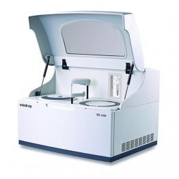 Биохимический автоматический анализатор Mindray BS-200 Mindray Лабораторная диагностика ForaMed
