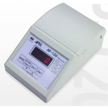 Цифровой фотоэлектроколориметр APEL AP-120 APEL Лабораторная диагностика ForaMed
