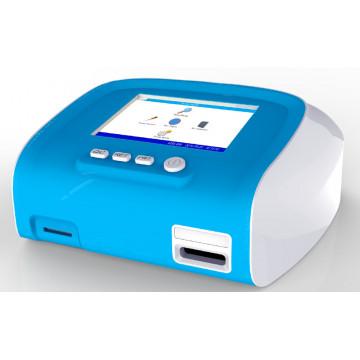 Иммунологический количественный экспресс анализатор FIA-8000 GeTein BioMedical Inc. Лабораторная диагностика ForaMed