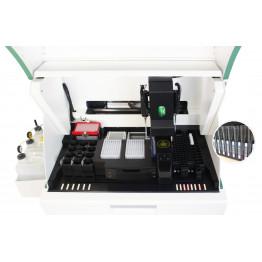 Автоматизированный ИФА анализатор (робот) PERSONAL LAB