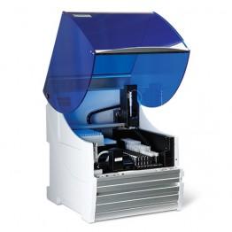 Автоматический иммуноферментный анализатор Лазурит Dynex Technologies Inc Лабораторная диагностика ForaMed