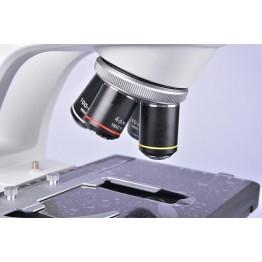 Микроскоп E5B (с ахроматическими объективами)