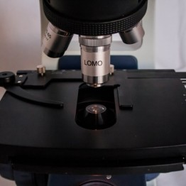Мікроскоп медичний МИКМЕД-5 ЛОМО Лабораторна діагностика Foramed