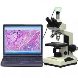 Цифровий мікроскоп XS-3330 MICROmed MICROmed Лабораторна діагностика Foramed