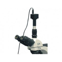 Видеокамера цифровая 5,0 Mpix для микроскопа MICROmed Лабораторная диагностика ForaMed