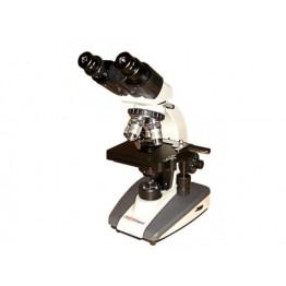 Микроскоп биологический XS-5520 MICROmed бинокулярный