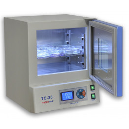 Термостат суховоздушный TC-20 MICROmed MICROmed Лабораторная диагностика ForaMed