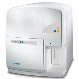 Гематологический автоматический анализатор ABX Pentra ES 60 HORIBA ABX Лабораторная диагностика ForaMed