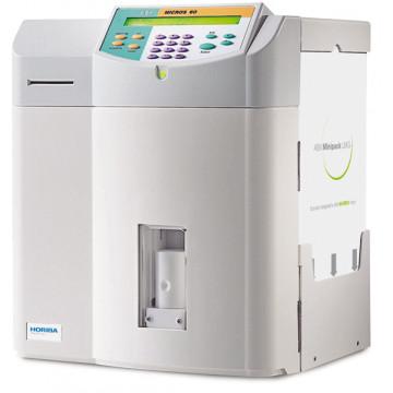 Гематологический анализатор HORIBA ABX Micros 60 HORIBA ABX Лабораторная диагностика ForaMed