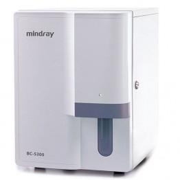 Автоматический гематологический анализатор Mindray BC-5300 Mindray Лабораторная диагностика ForaMed