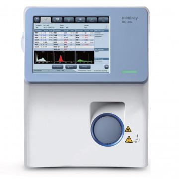 Гематологический автоматический анализатор Mindray ВС-20s Mindray Лабораторная диагностика ForaMed
