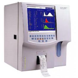 Автоматический гематологический анализатор Mindray ВС-3000 Plus Mindray Лабораторная диагностика ForaMed