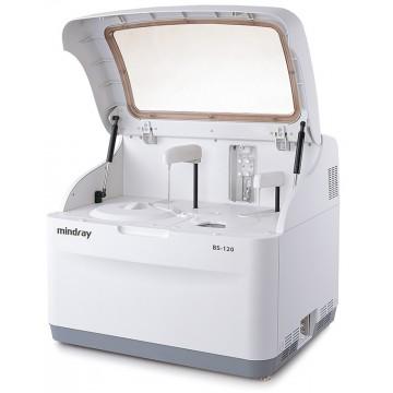 Биохимический автоматический анализатор Mindray BS-120 Mindray Лабораторная диагностика ForaMed