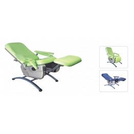 Диализный донорский стол-кресло DH-XS104