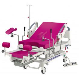 Кресло-кровать для родовспоможения Famed LM-01.3 Famed Медицинская мебель ForaMed