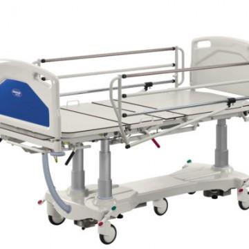 Кровать реанимационная Famed Acens+ Famed Медицинская мебель ForaMed