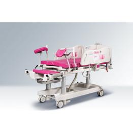 Кресло-кровать для родовспоможения Famed Freya-03 Famed Медицинская мебель ForaMed