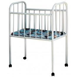 Кровать для детей до 1-го года КФД-1 Завет Медицинская мебель ForaMed