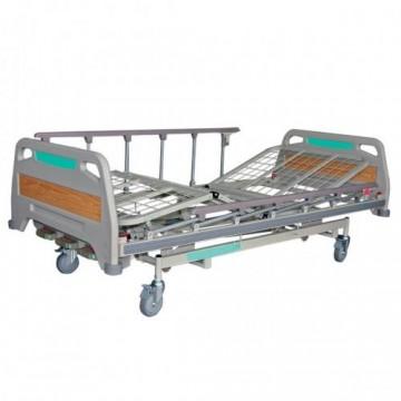 Кровать функциональная OSD-94U OrthoSanit Diffusion S.p.A Медицинская мебель ForaMed