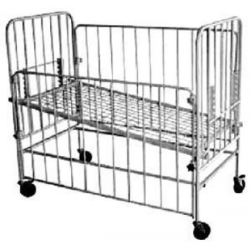 Кровать функциональная для детей до 5 лет КФД Завет Медицинская мебель ForaMed