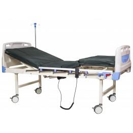 Кровать медицинская А-25P (4-секционная, электрическая) Biomed Медицинская мебель ForaMed