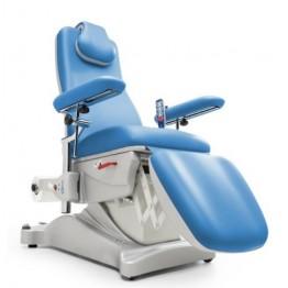 Медицинское кресло донора с электроприводом GivasAP4197
