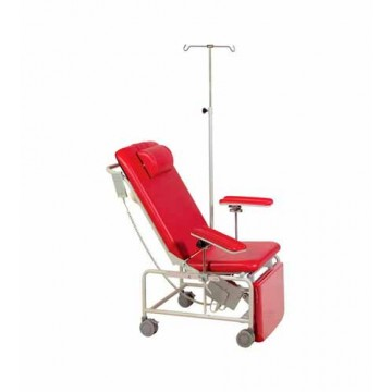 Диализный донорский стол-кресло AR-EL 2008