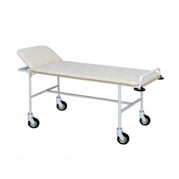 Тележка для перевозки больных ТПБ Завет Медицинская мебель ForaMed