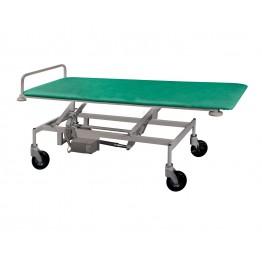 Тележка для транспортировки пациентов ТПБЕ Завет Медицинская мебель ForaMed