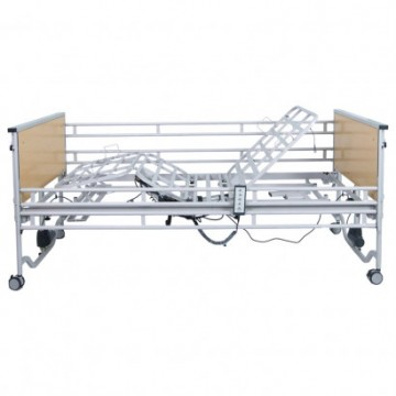 Кровать функциональная Virna (4 секции), OSD-9520