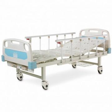 Кровать реанимационная, 4 секции, OSD-A232P-C