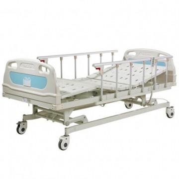Кровать реанимационная с электроприводом, 4 секции, OSD-B02P