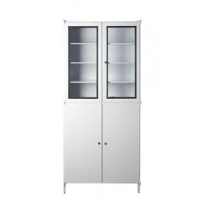 Шкафы | ForaMed — Медицинское оборудование, медицинская мебель и медицинские расходные материалы