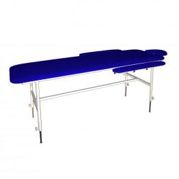 Стол массажный односекционный М-1 Завет Медицинская мебель ForaMed