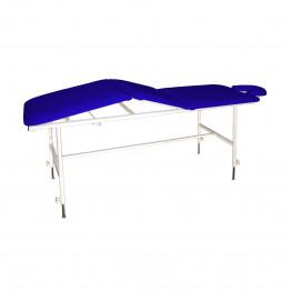 Стол массажный трехсекционный М-3 Завет Медицинская мебель ForaMed