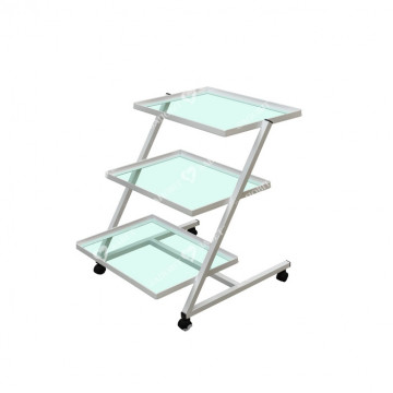 Столик приборный СП Завет Медицинская мебель ForaMed